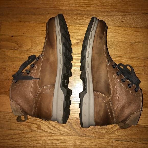 1717b8be68d Men's Sorel Boots - Portzman Moc Toe